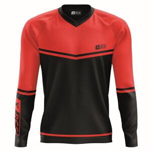 Xrcs Paintball Tournament Jersey (Black/Red) L
