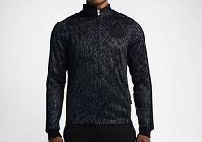 NIKE F.C. Black N98 ALLOVER PRINT GX Jacket 666680-010 L NikeLab Lab FCRB CR7 SP
