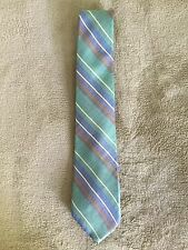Oscar De La Renta Necktie - Free Shipping within the U.S.