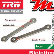Kit de Rabaissement (Surbaissement) TRW - 30 mm HONDA NC 750 XD DCT ABS 2014
