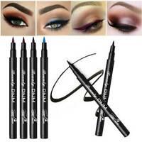 Matte Eyeliner Waterproof Liquid Long Lasting Eye Liner Pen Eye Shadow Hot ~
