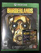 Borderlands: The Handsome Collection - Xbox One XB1 - Brand New
