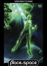 THE GREEN LANTERN #2B - MATTINA VARIANT (WK49)