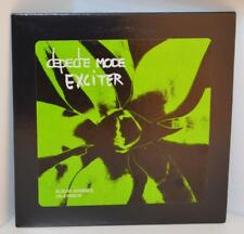 DEPECHE MODE Exciter USA Promo Only CD Album Advance Rare 2001 Near Mint