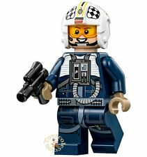 LEGO STAR WARS - MINIFIGURA U-WING PILOT SET 75155 - ORIGINAL MINIFIGURE