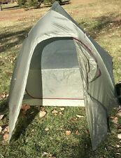 Big Agnes Fly Creek High Volume Ultralight (UL) 2 Tent