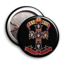 Guns N Roses - Appetite for Destruction - Button Badge - 25mm 1 inch