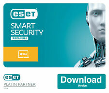 ESET NOD32 Smart Security Premium - 1PC 1 Year - Genuine - Instant Delivery! ↓
