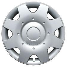 "For 98-12 VW Volkswagen Beetle Bug 16"" Center Hub Cap Wheel Rim Covers set of 4"