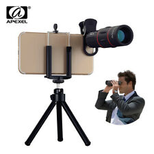 Telescope Zoom Lens For Phone Monocular iPhone Samsung Smartphone Camping Sports