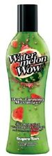 Supre Watermelon Wow Dark Tanning Maximizer Indoor Tanning Bed Lotion 8 oz