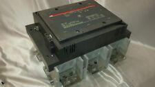 NEW ABB AF1350-30 Contactor 1350 amps 1000v 3 pole, No Package 800Hp @ 480v