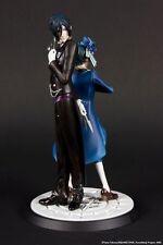 Kuroshitsuji Black Butler Ciel Phantomhive Sebastian Michaelis Figure Set in Box