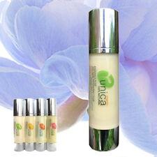 Unica Natural Orgánica Anti Envejecimiento Cara Crema prebiótica Rosa Mosqueta Aceite B&L