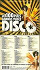 EDITION COLLECTOR 5 CD - LES 100 PLUS GRANDS TUBES DISCO / CERRONE, BARRY WHITE