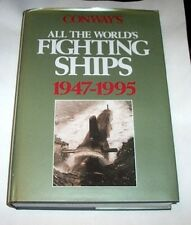 Marina Militare Conway's All the World's Fighting Ships 1947-1995 - ed. 1983