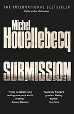 Submission,Michel Houellebecq