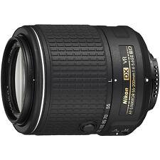 Nikon AF-S DX NIKKOR 55-200mm f/4-5.6G ED VR II Lens - Refurbished
