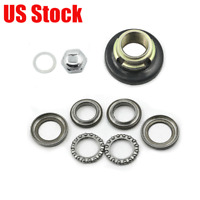 For Honda ATC70/110 ATC125M ATC185 Steering Bearing Fork Stem Dust Seal Assembly