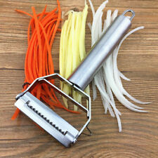 Stainless Steel Potato Fruit Carrot Vegetable Slicer Cutter Grater Kitchen Tools