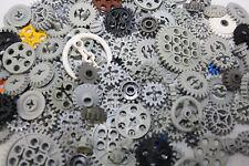 Lego® Technic 50 Stück Zahnräder Schwungräder Umlenkrollen Technik Sammlung