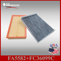CARBON WP10179 PREMIUM CABIN AIR FILTER for 2014-2018 ROGUE FC29064C