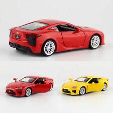 Lexus LFA 1:43 Scale Model Car Diecast Gift Toy Vehicle Kids Collection Boys
