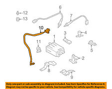NISSAN OEM Fuel Injection-Pressure Damper 22675AM60B