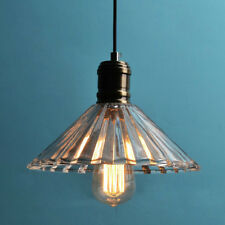Glass Ceiling Lamp Shop LED Chandelier Office Kitchen Modern Pendant Lighting