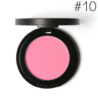 11 Colors Professional Sleek Matte Blush Blusher Powder Cosmetic Makeup Palette*