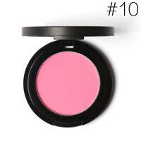11 Colors Professional Sleek Matte Blush Blusher Powder Cosmetic Makeup Palette