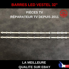 VES315WNDL-01 VES315WNDA-01 BARRE LED VESTEL LE LOT DE 2 PCS