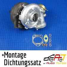 Turbocharger BMW 530d 730d e60 e60 e61 e65 m57n 160 KW 218 PS 725364