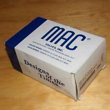 811C-PM-871JM-152 MAC Valve