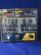 Bosch DSB5013 13 pc. Daredevil™ Spade Bit Set in Pouch