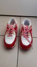 LADIES NIKE AIR JOGGERS SIZE 8.5 (US). VERY GOOD CONDITION.