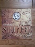 Cliff Richard ‎– Stronger EMI ‎– EMD 1012 Vinyl, LP, Album