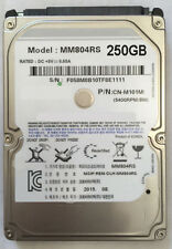 "New 250GB 8MB 5400RPM SATA III 2.5"" 9.5mm Notebook Hard Drive (PS3 OK) 6.0Gb/s"