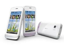 Nokia C5-03 5MP Camera With Wi-fi and 3G- Imported