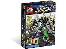 Lego Superman vs. Power Armor Lex  6862 (BNIB)