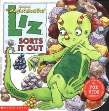 Liz Sorts It Out (Magic School Bus)