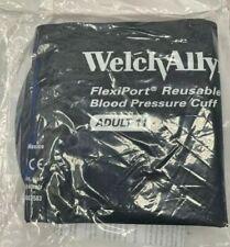 Welch Allyn FlexiPort Adult Blood Pressure Cuff Cat# REUSE-11