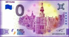 Billets euro de France