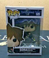 Sora With Ultima Weapon - 620 Disney Kingdom Hearts (Funko POP!) Vinyl Figure