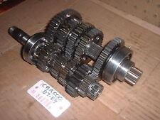 Honda CBR600F Transmission Gears Shafts Bearings 87-89