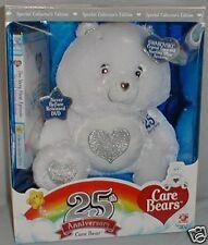 RARE  Silver Heart   Care Bear Sp Ed