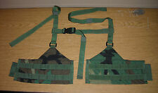 GENUINE US NAVY SEALS SF SPEAR SAFARILAND ELCS H-HARNESS CONVERSION KIT NEW !!!
