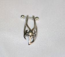 Piercing  Tragus/Cartilage/Barre Hélix Oreille gauche