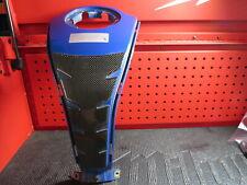 FUEL TANK COVER INDIGO BLUE BMW K1200S K40   PART NR. 46637688540