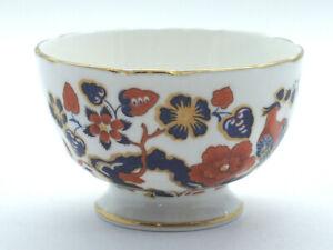 Ansley Sugar Bowl - Fine English Bone China  c.1900